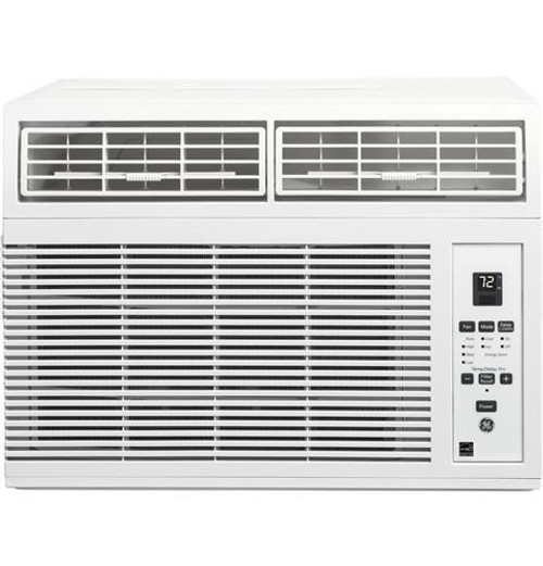 General Electric AHM08LY 8000 BTU Window Air Conditioner with Remote - Energy Star