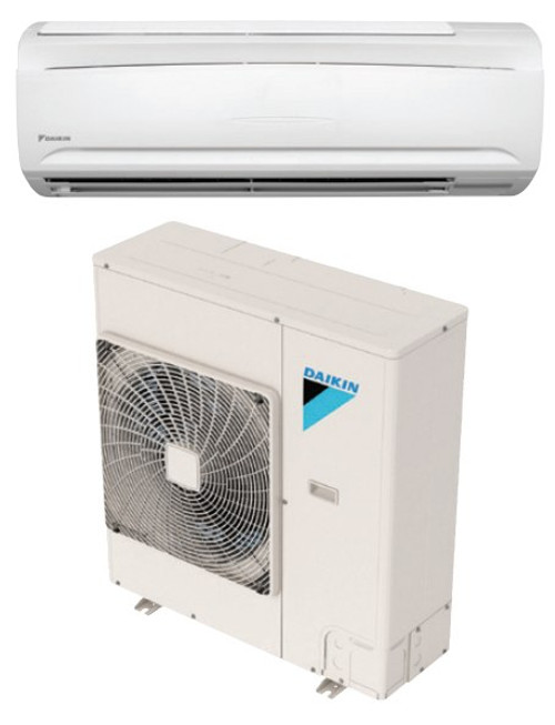 Daikin FAQ18TAVJU / RZR18TAVJU 18000 BTU Class 17 SEER SkyAir Commercial Cooling Only Mini Split