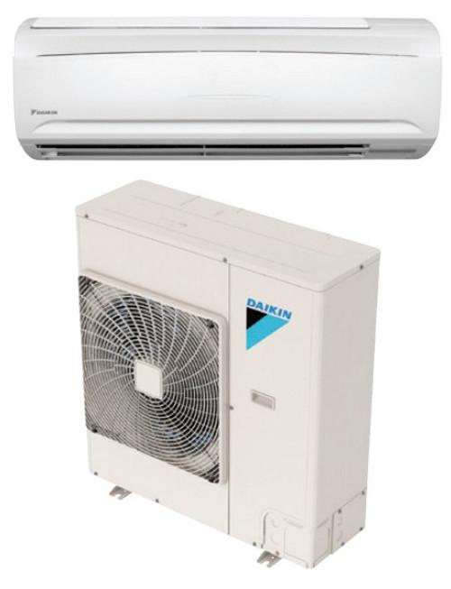 Daikin FAQ18TAVJU / RZR18TAVJU 18000 BTU Class 17 SEER SkyAir Commercial Cooling Only Mini Split