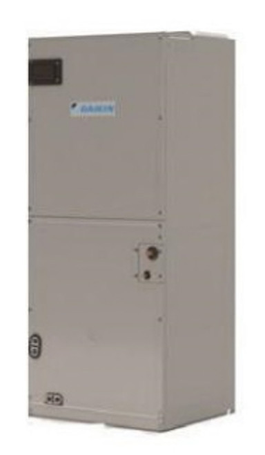 Daikin FTQ36TAVJUD 36000 BTU Class SkyAir Commercial Vertical Air Handler with Built-In Disconnect