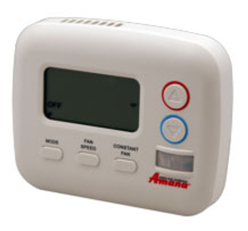 Amana DSA01NM DigiStat Thermostat for Residential Use with Amana DigiSmart PTACs