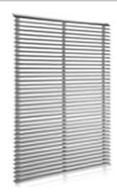 Amana AVAGK01SB Architectural Louver for Vertical Packaged Air System (VTAC)