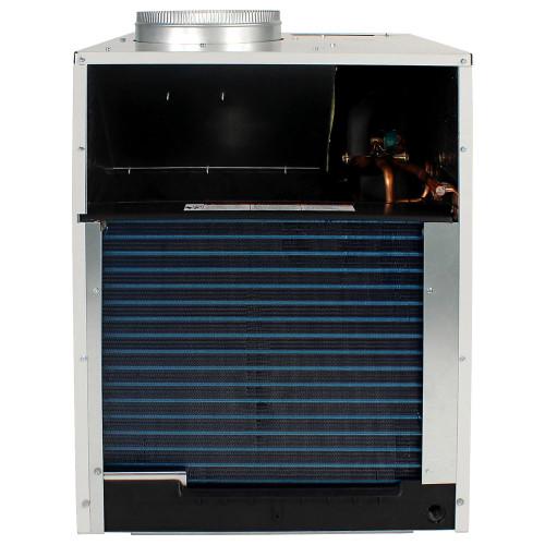 Amana AVH124G50AXXX 12000 BTU Commercial Vertical Terminal Air Conditioner with Heat Pump (VTAC) - 265 Volt; 30 Amp