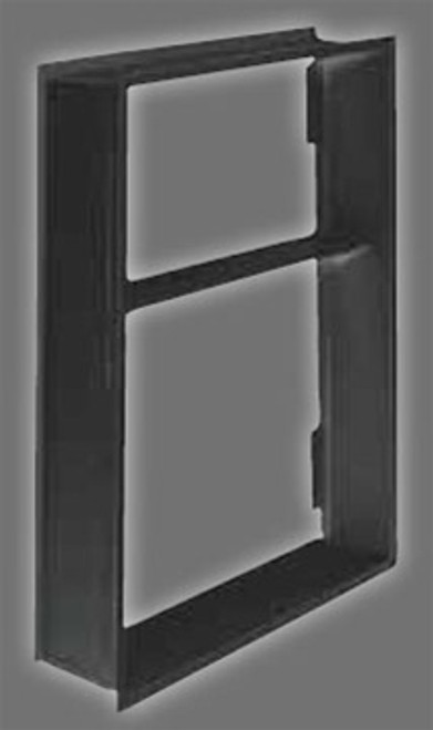 Amana AVAKFC01A Louvered Wall Sleeve for First Company SPXR Retrofit
