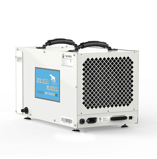 Seaira WatchDog NXT85 85 Pints Per Day Crawl Space Dehumidifier