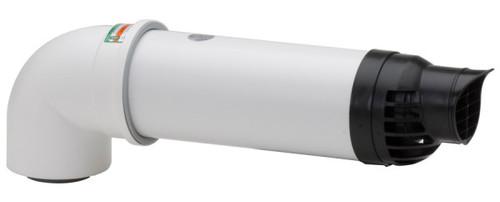Rinnai 223176PP 3/5 Condensing Horizontal Termination Kit