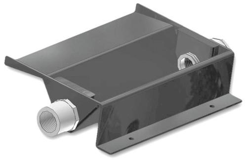 Amana AVDK18-2401A Drain Pan for Amana AVH18 and AVH/AVC24 Models