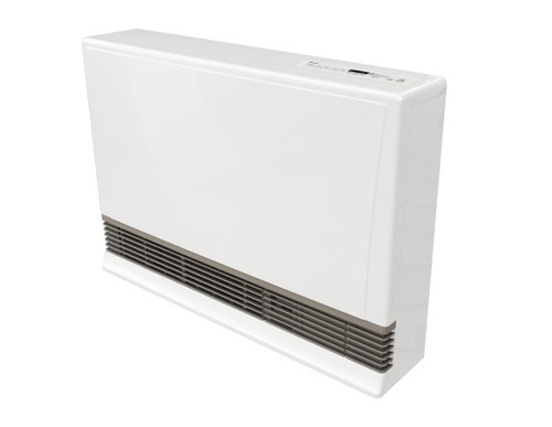 Rinnai EX38CT 38400 BTU EnergySaver Direct Vent Wall Furnace