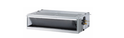 LHN248HV 24000 BTU Hi-Static Ceiling Concealed Duct Indoor Unit - Heat and Cool
