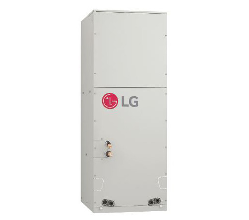 LG LVN181HV4 18000 BTU Multi-Position Air Handler - Heat and Cool