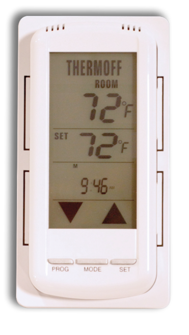 Empire Comfort Systems FRBTPS Battery Operated Programmable Remote