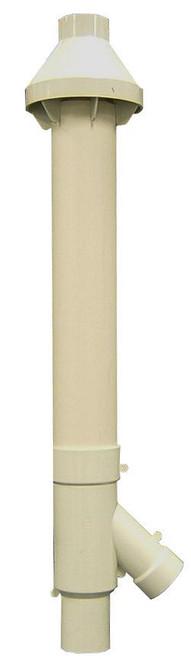 "Goodman CVENT-3 3"" Concentric Vent Kit Pipe"