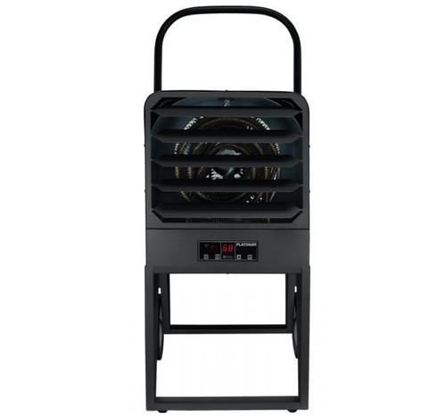 King PKB2010-1-P PKB Platinum Industrial Electric 10 kW Heater - 208/1/60