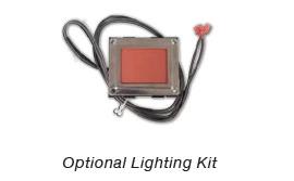 White Mountain Hearth LK8 Accent Lighting Kit