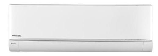 Panasonic CS-XE12WKUAW 12000 BTU Class 24.6 SEER ClimaPure XE Series Wall Unit with Built-In WiFi