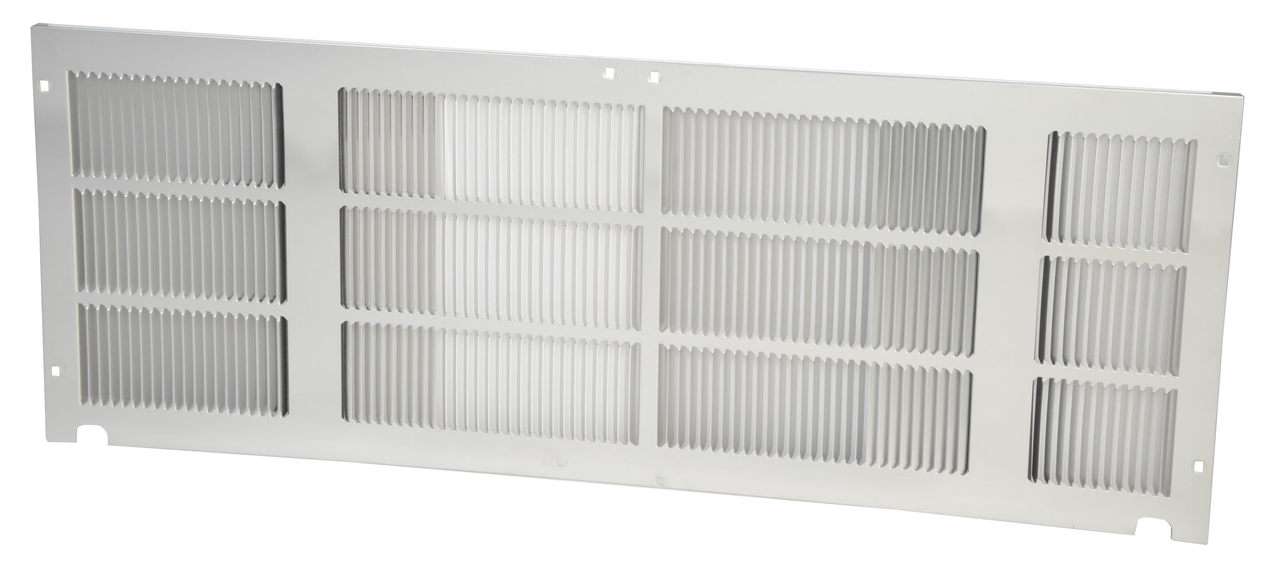 """Hotpoint RAG70 42"""" Stamped Aluminum Exterior Rear Grille"""