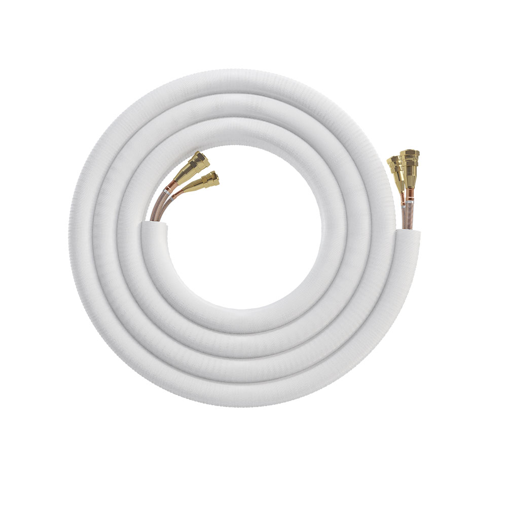 MrCool NV35-3834 35 Foot Insulated Line Set for Universal Series 2-3 Ton System