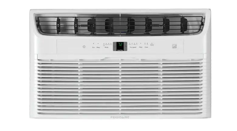 Frigidaire FFTA103WA2 10000 BTU Through the Wall Air Conditioner - Energy Star - 208/230V