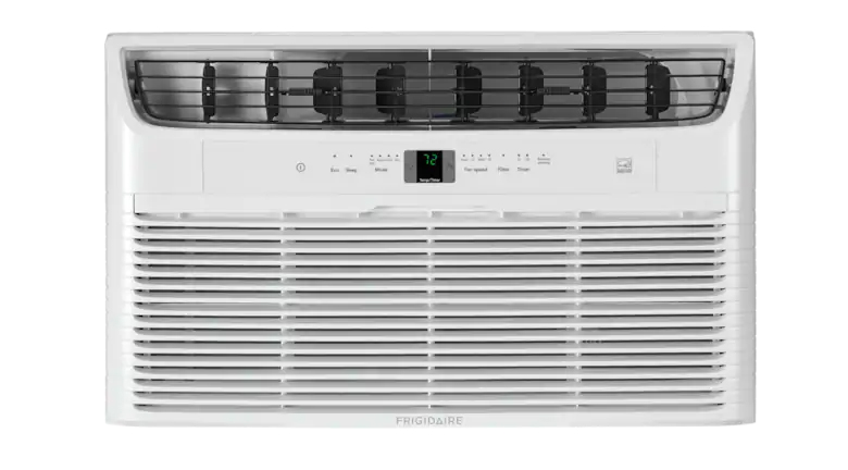 Frigidaire FFTA142WA2 14000 BTU Through the Wall Air Conditioner - 208/230V