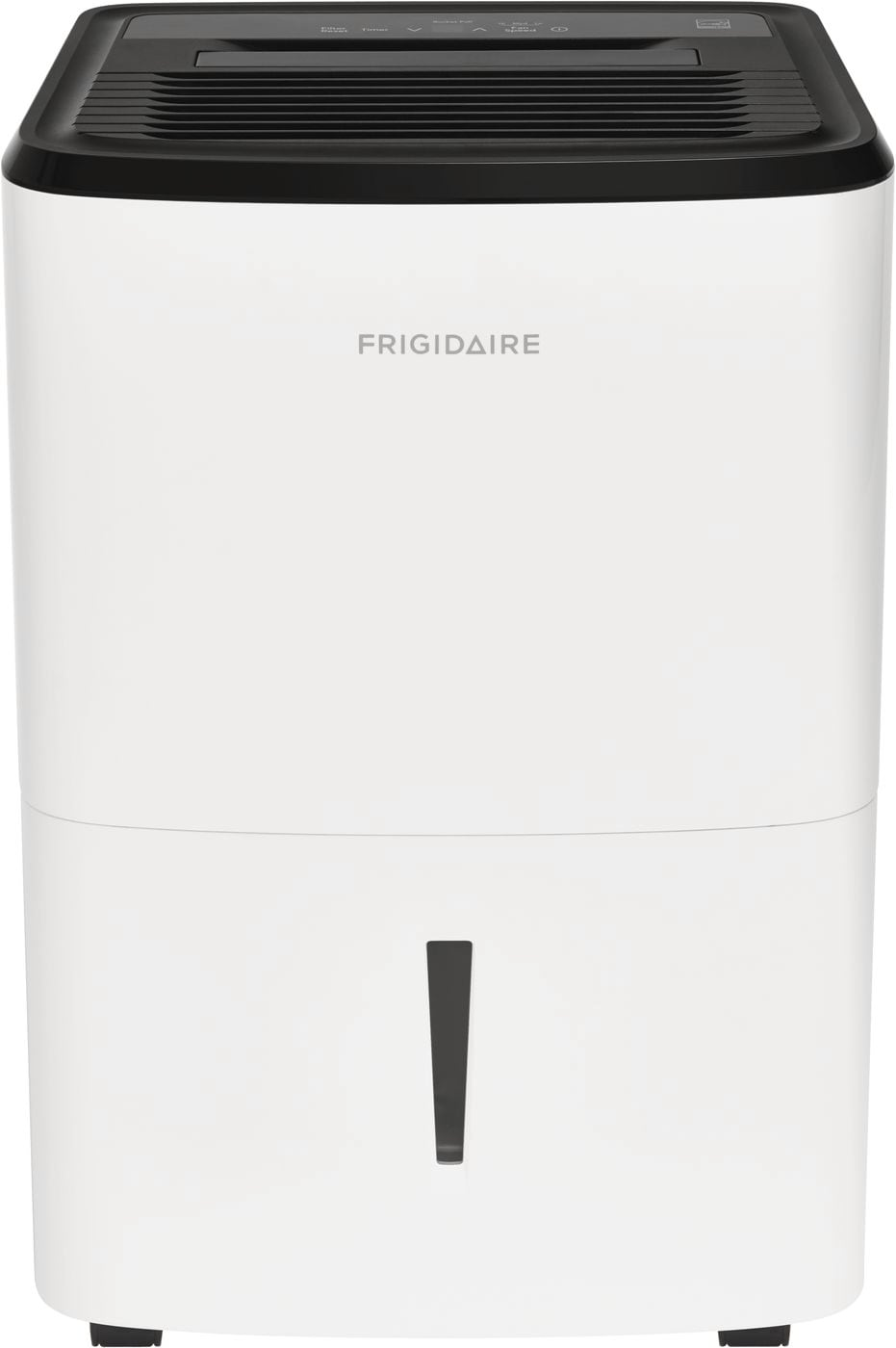 Frigidaire FFAD5033W1 50 Pint Dehumidifier - Energy Star