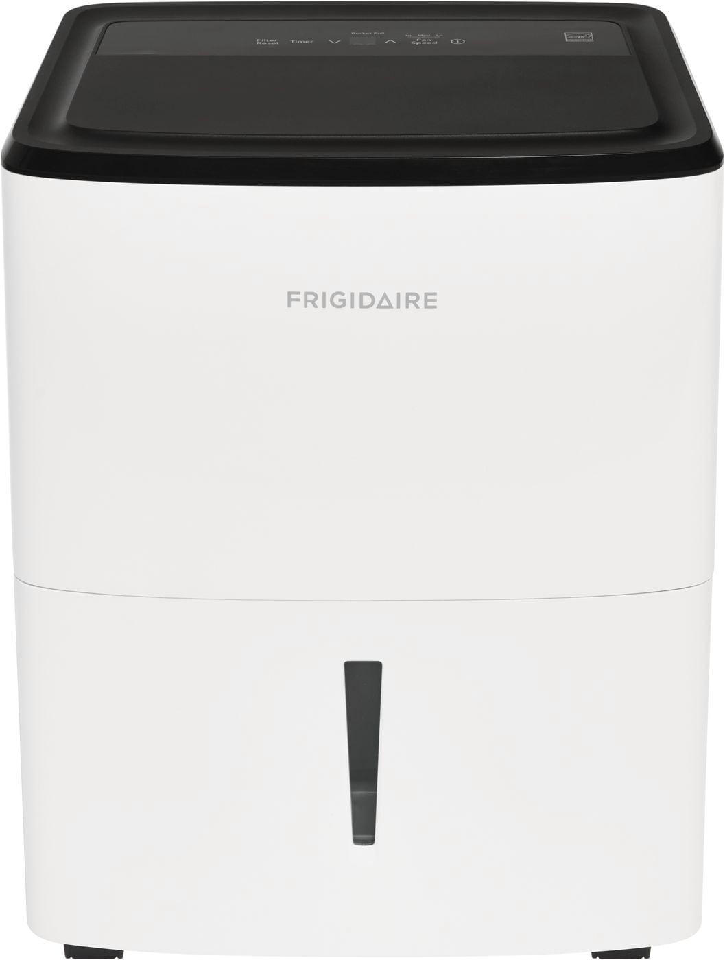 Frigidaire FFAD2233W1 22 Pint Dehumidifier - Energy Star