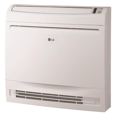 LG LMQN150HV 15000 BTU Indoor Low Wall Console Unit
