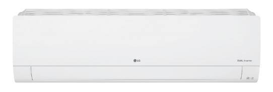 LG LSN303HLV3 30000 BTU High Efficiency Extended Pipe Indoor Heat and Cool Wall Unit - Built-In WiFi