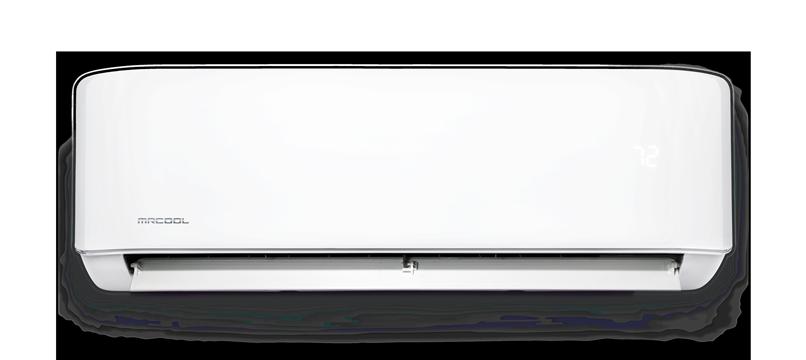 MRCOOL DIY-24-HP-WMAH-230B 24000 BTU Indoor Wall Unit with WiFi - Heat and Cool