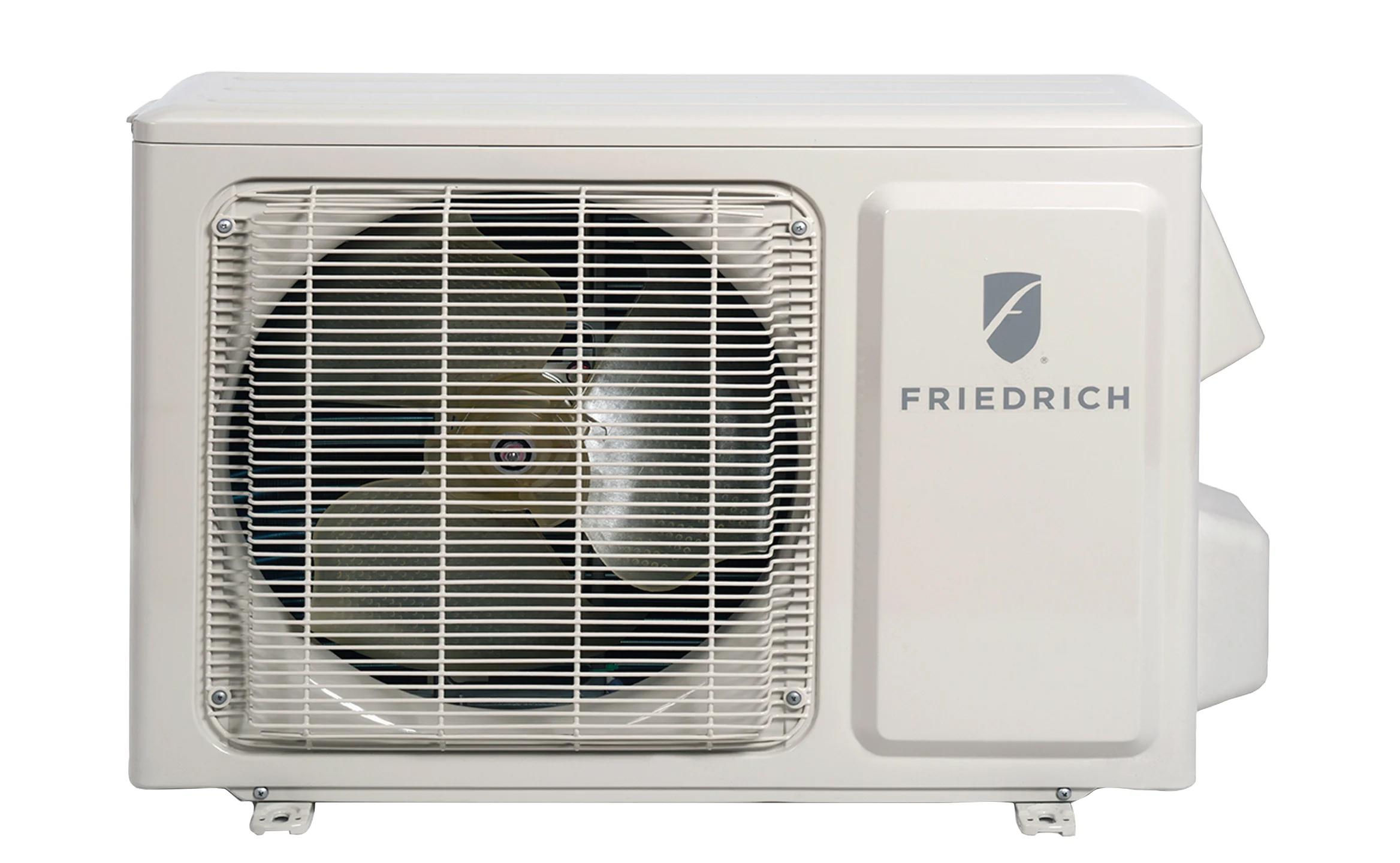 Friedrich FSHSR12A1A 12000 BTU Floating Air Select Series Outdoor Unit