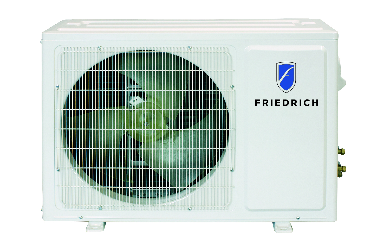 Friedrich FPHSR12A1A 12000 BTU Floating Air Pro Series Outdoor Unit