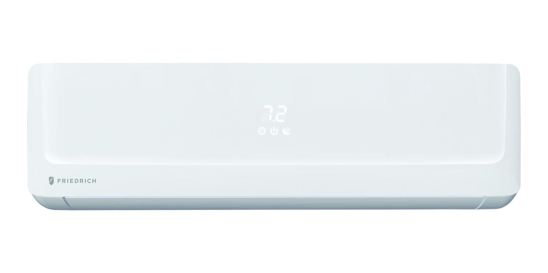 Friedrich FRHSW09A3B 9000 BTU Indoor Wall Unit - Heat and Cool - Built-In WiFi