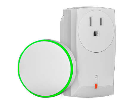 Skytech 7015 On/Off Single Appliance Plug for Remote Operation