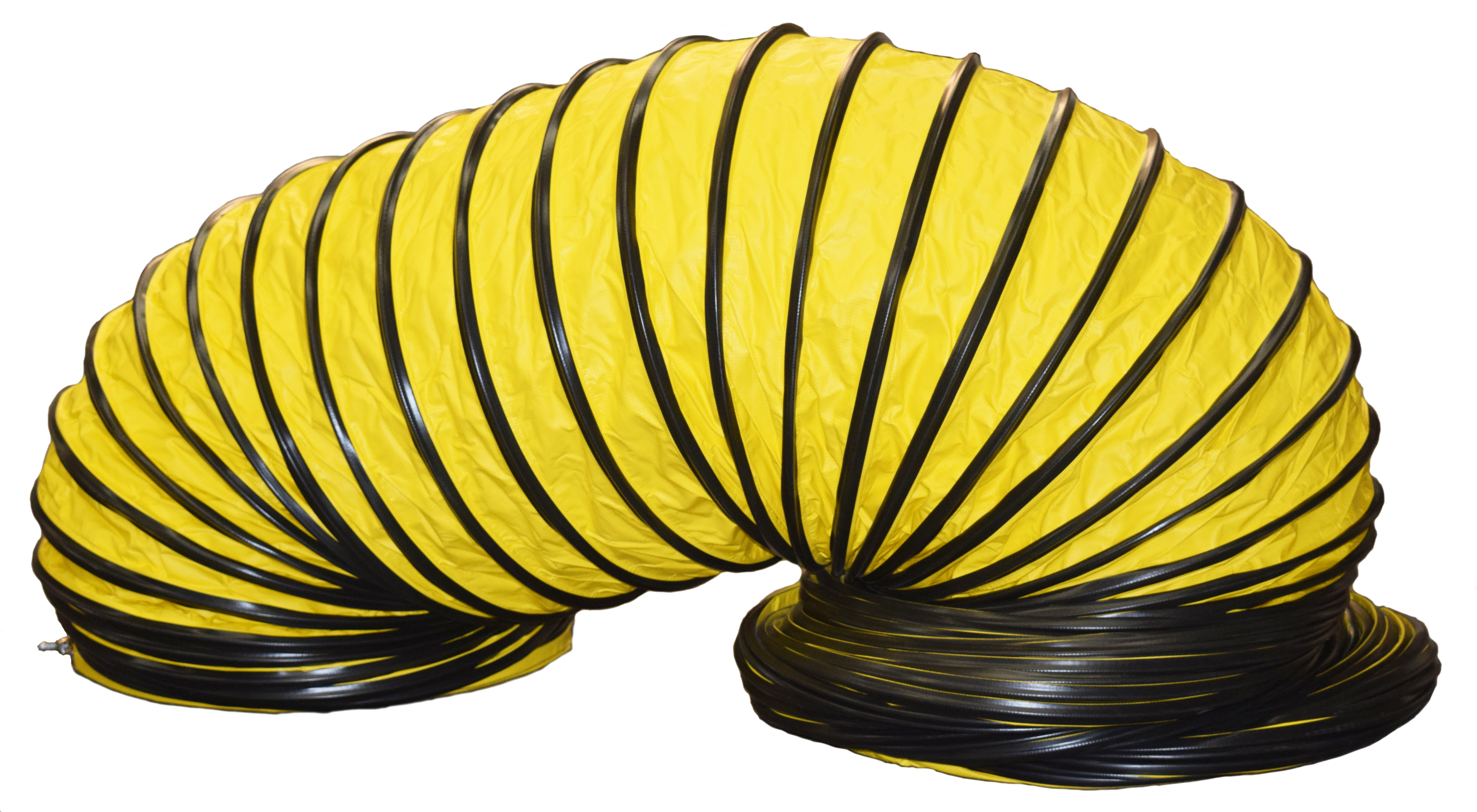 """Kwikool KK-DUCT20OD-25 25 Foot Long 20"""" Hot Air Duct for 5 and 12 Ton Units"""