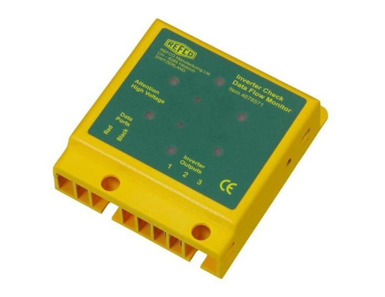 Refco INVERTER-CHECK-KIT Test Kit for Inverter Mini Split Systems