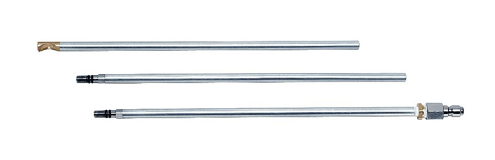 """SpeedClean CJ-WWSS 36"""" Sectional Stainless Wand for CoilJet Coil Cleaners"""