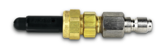 SpeedClean CJ-9619 Foaming Nozzle for CoilJet Coil Cleaners