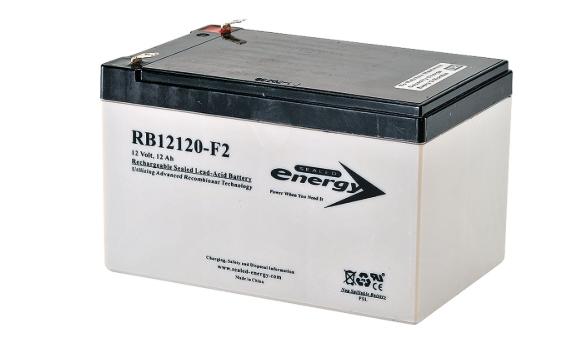 SpeedClean CJ-9613 Battery for CJ-125 CoilJet Coil Cleaner