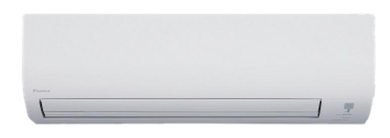 Daikin FTK09NMVJU 9000 BTU Indoor Wall Unit - Cooling Only
