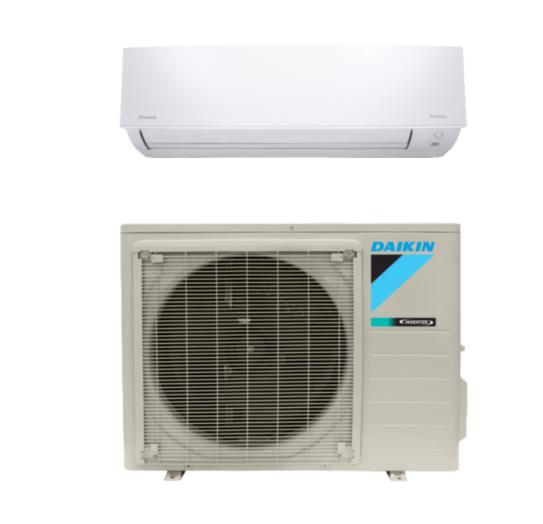 Daikin FTK18AXVJU / RK18AXVJU 19 Series 18000 BTU Cooling Only 18.5 SEER Single Zone System