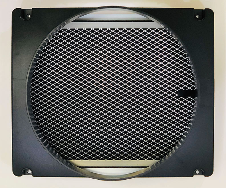 Seaira N-103 Return + Supply Collar Kit for Seaira NXT Watchdog Dehumidifiers
