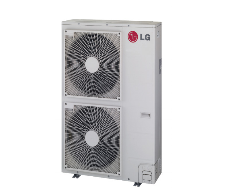 LG LUU360HHV 36000 BTU LGRed Outdoor Unit