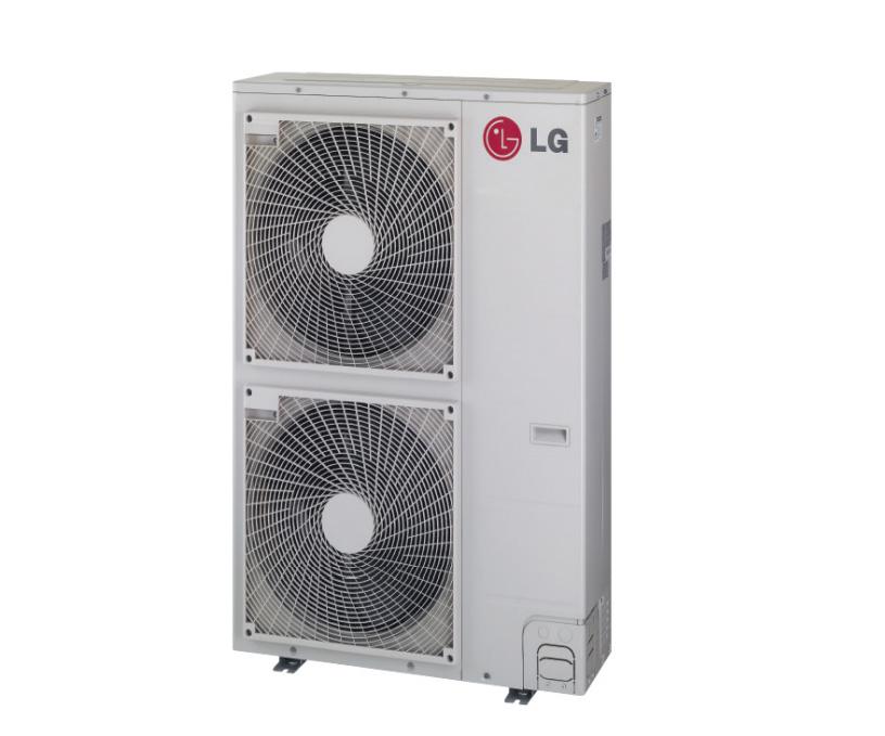 LG LUU420HHV 42000 BTU LGRed Outdoor Unit
