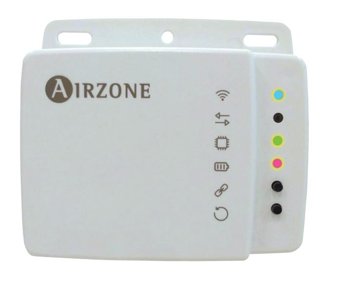 Daikin AZAI6WSCDKA Wireless Interface WiFi Adapter for Mini-Split Systems