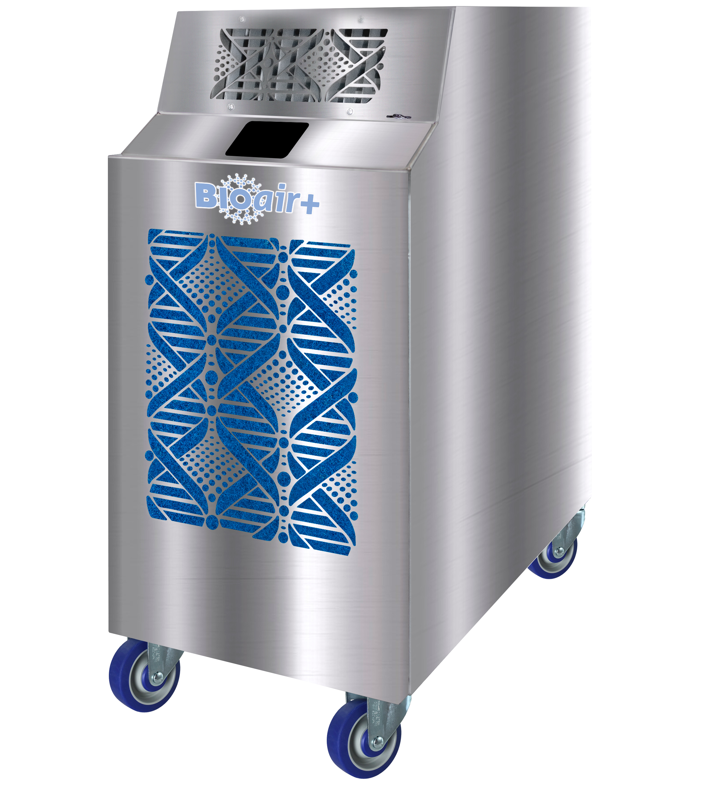 Kwikool KBP1000 Combination Air Scrubber / Negative Air Machine with HEPA Filtration and UV Protection