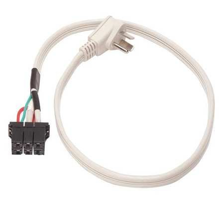 Friedrich PXPC26520A LCDI 265 Volt 20 Amp  Cord for Friedrich Commercial PTAC Air Conditioners for 3.5 kW Heat
