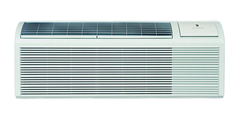 Friedrich PVH12R3SFA 12000 BTU Class Fresh Air Series 11.5 EER PTAC Air Conditioner with Heat Pump - 20 Amp - 265 Volt