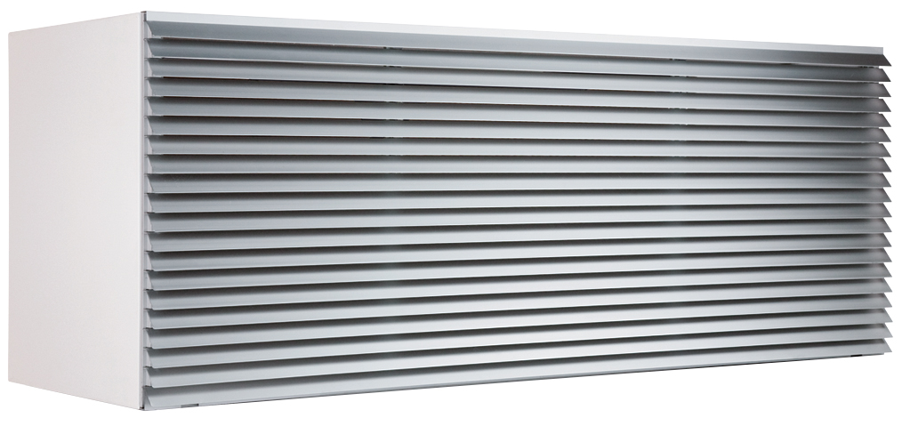 Friedrich PXBG Beige Architectural Grille for PTAC Air Conditioners
