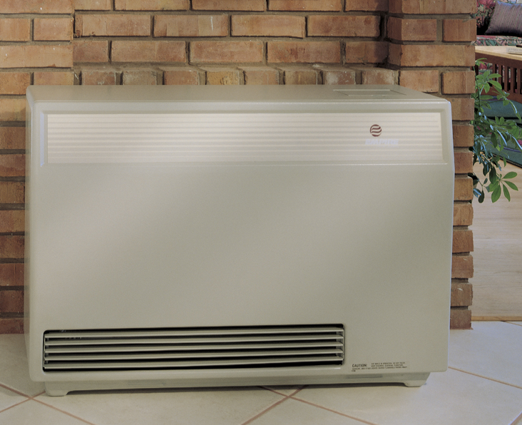 Empire Comfort Systems DV-20E 20,000 BTU High Efficiency Direct-Vent Wall Furnace