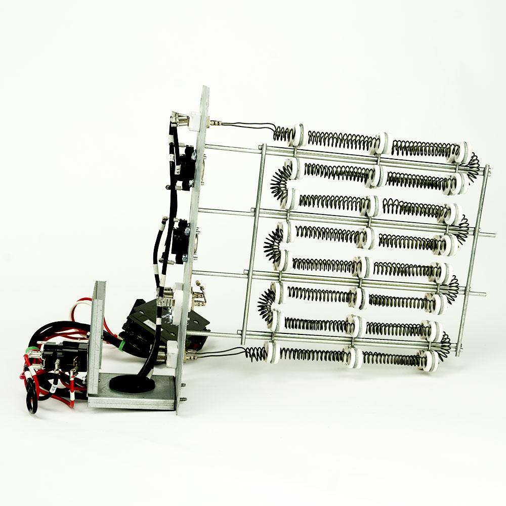 Mr. Cool MHK8U 8.0 kW Heat Kit for Universal Series Air Handler