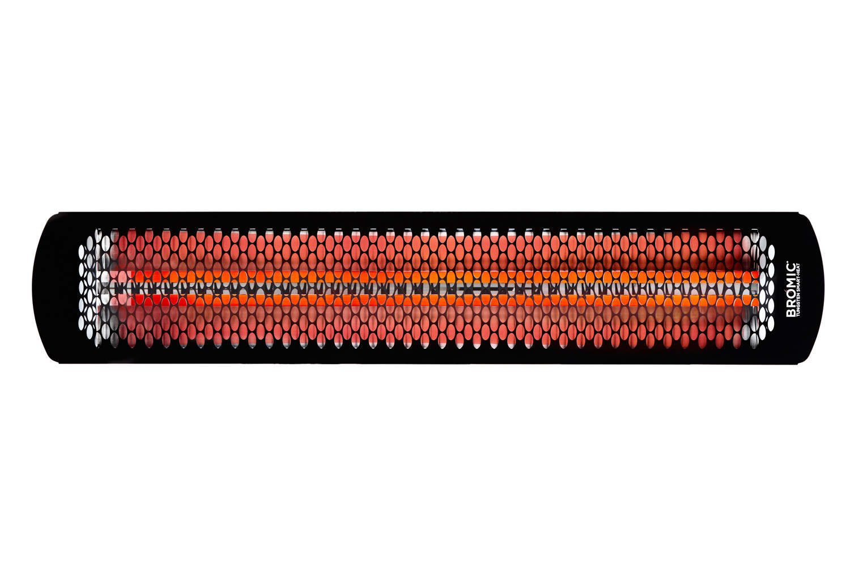 Bromic Heating BH0420035 Tungsten Smart-Heat 6000 Watt Electric Heater - 208v
